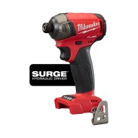 Milwaukee M18 FUEL SURGE 18-Volt Lithium-Ion Brushless Cordless 1/4 in. Hex Impact Driver (Tool-Only)