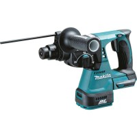 Makita 18-Volt LXT Lithium-Ion 1 in. Brushless Cordless SDS-Plus Concrete/Masonry Rotary Hammer Drill (Tool-Only)
