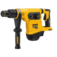 DEWALT FLEXVOLT 60-Volt MAX Li-Ion 1-9/16 in. Cordless SDS-plus Brushless Combination Rotary Hammer (Tool-Only)