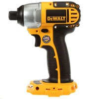 DEWALT 18-Volt 1/4 in. (6.4 mm) Cordless Impact Driver (Tool-Only)