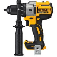 DEWALT 20-Volt MAX XR Lithium-Ion Cordless 1/2 in. Premium Brushless Drill Driver (Tool-Only)