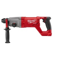 Milwaukee M18 FUEL 18-Volt Lithium-Ion Brushless Cordless 1 in. SDS-Plus D-Handle Rotary Hammer (Tool-Only)