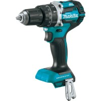Makita 18-Volt LXT Lithium-Ion 1/2 in. Brushless Cordless Hammer Driver-Drill (Tool Only)