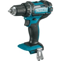 Makita 18-Volt LXT Lithium-Ion 1/2 in. Cordless Driver-Drill (Tool-Only)