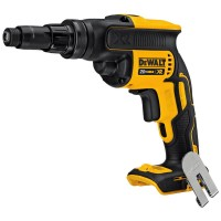DEWALT 20-Volt MAX XR Lithium-Ion Cordless Screwgun with Adjustable Torque (Tool-Only)