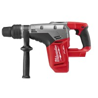 Milwaukee M18 FUEL 18-Volt Lithium-Ion Brushless Cordless 1-9/16 in. SDS-Max Rotary Hammer Kit (Tool-Only)