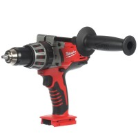Milwaukee M28 28-Volt Lithium-Ion Cordless 1/2 in. Hammer Drill (Tool-Only)