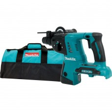 Makita 18-Volt X2 LXT Lithium-Ion (36-Volt) 1 in. Cordless SDS-Plus Concrete/Masonry Rotary Hammer Drill (Tool-Only)