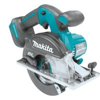 Makita 18-Volt LXT Lithium-Ion Brushless 5-7/8 in. Cordless Metal Cutting Saw (Tool-Only)