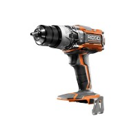 RIDGID 18-Volt GEN5X Cordless Lithium-ion 1/2 in. Hammer Drill/Driver (Tool Only)