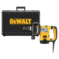 DEWALT 13.5 Amp SDS-MAX Demolition Hammer Kit with Shocks