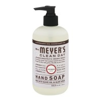 Mrs. Meyer's Clean Day Liquid Hand Soap Lavender Scent Pump
