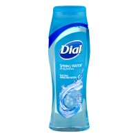Dial Body Wash All Day Freshness Spring Water