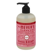 Mrs. Meyer's Clean Day Hand Soap Peppermint Scent