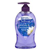 Softsoap Liquid Hand Soap Lavender & Chamomile Pump