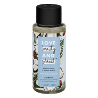 Love Beauty and Planet Volume & Bounty Coconut Water Shampoo