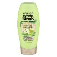 Garnier Whole Blends Conditioner Green Apple & Green Tea