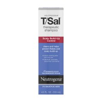 Neutrogena T/Sal Therapeutic Shampoo Scalp Build-Up Control