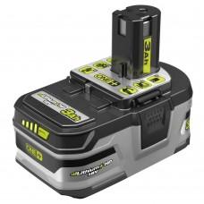 Ryobi 18-Volt ONE+ Lithium-Ion 3.0 Ah LITHIUM+ HP High Capacity Battery