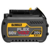 DEWALT FLEXVOLT 20-Volt/60-Volt MAX Lithium-Ion Battery Pack