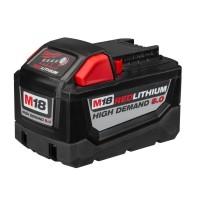 Milwaukee M18 18-Volt Lithium-Ion High Demand Battery Pack 9.0Ah