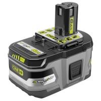 Ryobi 18-Volt ONE+ Lithium-Ion LITHIUM+ HP 6.0 Ah High Capacity Battery