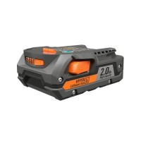 RIDGID 18-Volt 2.0 Ah Lithium-Ion Battery Pack