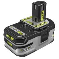 Ryobi 18-Volt ONE+ Lithium-Ion 4.0 Ah LITHIUM+ HP High Capacity Battery