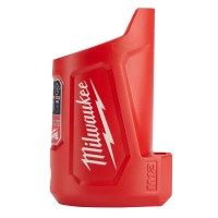 Milwaukee M12 12-Volt Lithium-Ion Charger and Portable Power Source