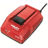 Hilti 18-36-Volt Lithium-Ion 4/36-90 Compact Fast Charger