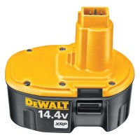 DEWALT 14.4-Volt XRP NiCd Extended Runtime Battery Pack 2.4Ah