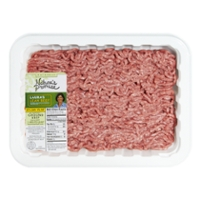 Nature's Promise Naturals Laura's Lean Ground Beef 92% Lean Fresh