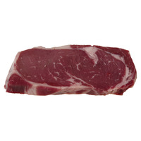 Butcher's Cut Choice Beef Rib Eye Steak Boneless Fresh