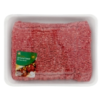 Ground Beef 85% Lean Value Pack Fresh