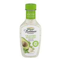 Bolthouse Farms Yogurt Dressing Cilantro Avocado