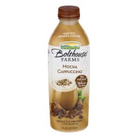 Bolthouse Farms Perfectly Protein Coffee Beverage Mocha Cappuccino