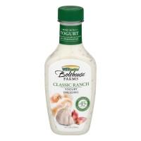 Bolthouse Farms Classic Ranch Yogurt Dressing
