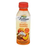 Bolthouse Farms Peach Parfait Breakfast Smoothie Fresh