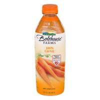 Bolthouse Farms 100% Carrot Juice Fresh