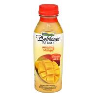 Bolthouse Farms Amazing Mango 100% Juice Fruit Smoothie Fresh