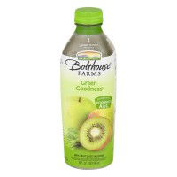 Bolthouse Farms Green Goodness 100% Fruit Juice Smoothie Fresh