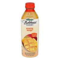 Bolthouse Farms Amazing Mango 100% Fruit Juice Smoothie Fresh