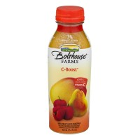 Bolthouse Farms C-Boost 100% Fruit Juice Smoothie