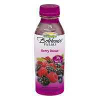 Bolthouse Farms Berry Boost Fruit Smoothie