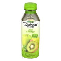 Bolthouse Farms Green Goodness 100% Fruit Juice Smoothie Fresh  Rating 0 stars(0 Ratings) The current price is $3.49
