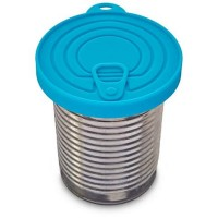 Bowlmates Pet Food Can Lid, 3.5""