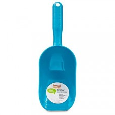 Bowlmates Plastic Food Scoop, 1 Cup