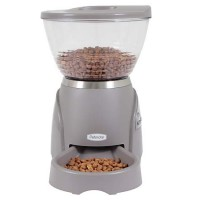 Petmate Programmable Pet Feeder, 5 lbs.