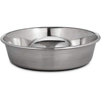 Harmony Stainless Steel Slow Feeder, 3.5 Cups