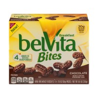 Nabisco belVita Breakfast Bites Chocolate - 5 ct